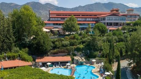 23 - 25 Ιουλίου - Rodon Hotel (Πακέτο)