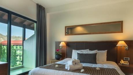 30 Ιουλίου - 01 Αυγούστου Rodon Hotel (Πακέτο)