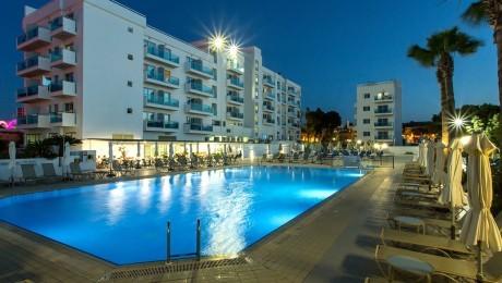8 - 11 Ιουλίου 2021 Kapetanios Bay Hotel - Οργανωμένο Πακέτο
