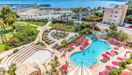 23 - 25 Ιουλίου 2021 St Raphael Hotel (Πακέτο)