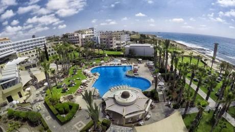 25 - 27 Ιουνίου 2021 St. George Hotel (Πακέτο)