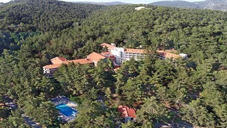 15 – 17 Οκτωβρίου 2021: Forest Park Hotel (πακέτο)