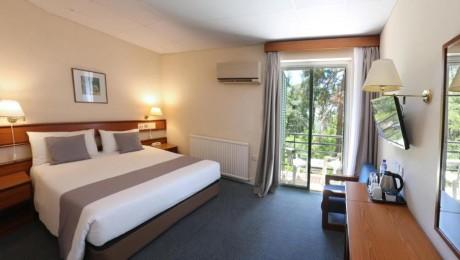 Φθινόπωρο 2021: Forest Park Hotel (για 1 βράδυ)