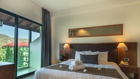 15 – 17 Οκτωβρίου 2021: Rodon Hotel (Πακέτο)