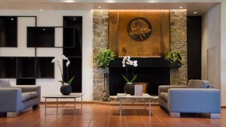 29 – 31 Οκτωβρίου 2021: Rodon Hotel (Πακέτο)